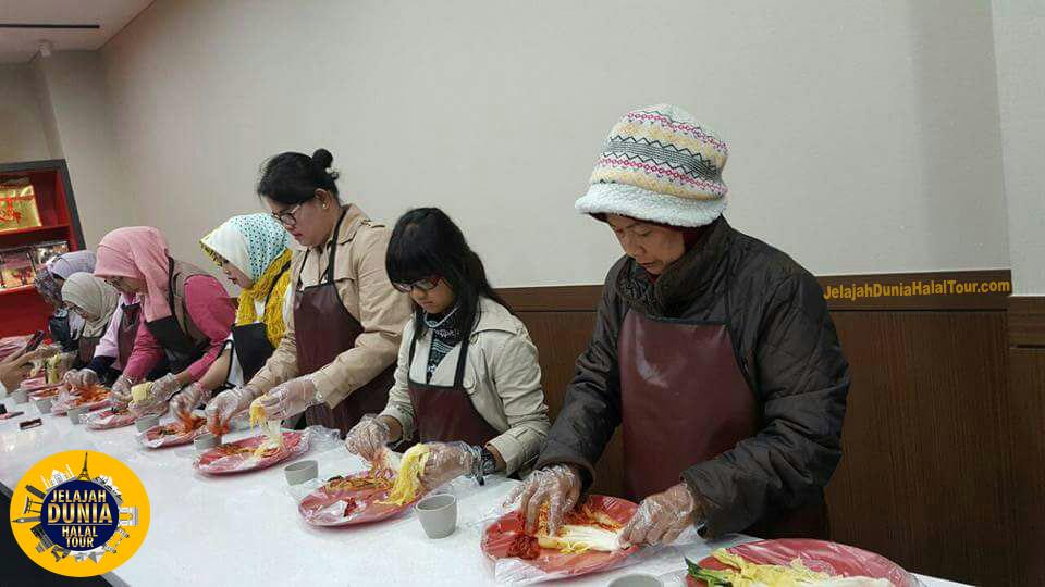 Korea Halal Tour (3)
