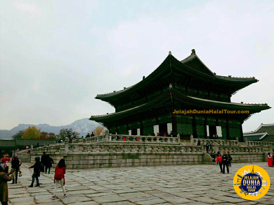 Korea Halal Tour (4)