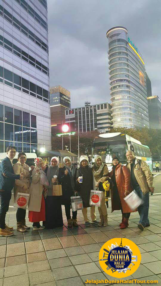 Korea Halal Tour (5)