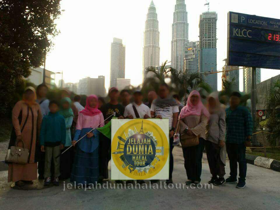 Kuala Lumpur Halal Tour