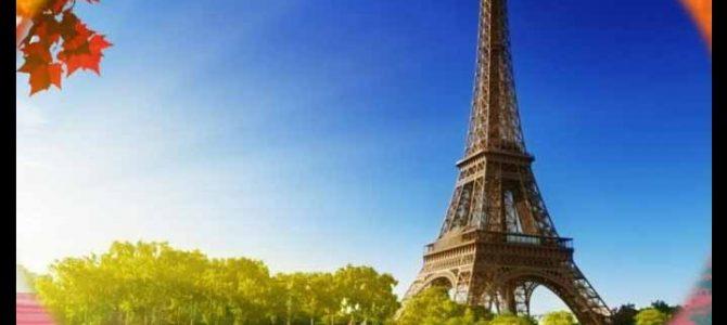 Wisata Halal Eropa Barat Juli 2019