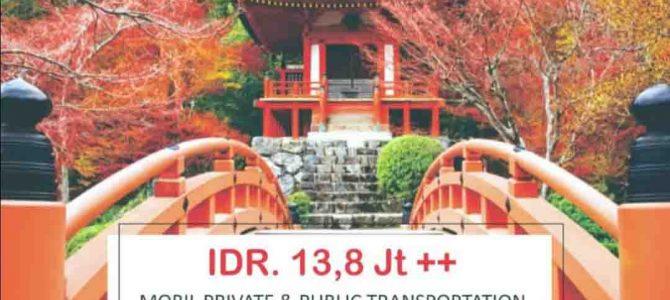 Wisata Halal Jepang 2019 – Beautiful Tokyo