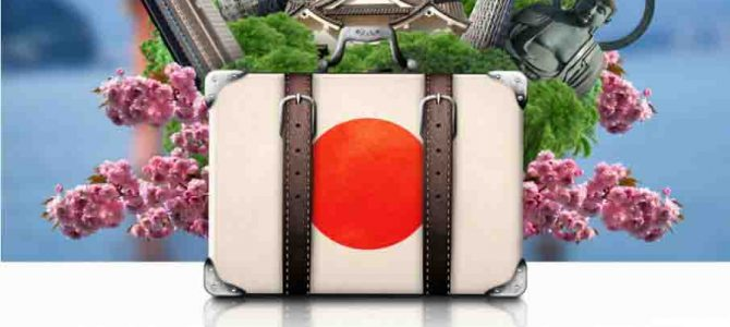 Wisata Halal Jepang 2019